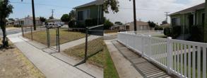 chain link vs vinyl fencing