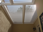 Louvered Patio Cover